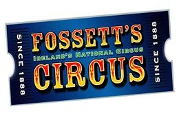 Fossetts Circus comes to Westport House