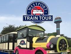 Westport Train Tour